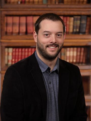 Jonathan Naud